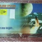 Excalibur Systems EXC-1553VME/E-V Interface Card Mil